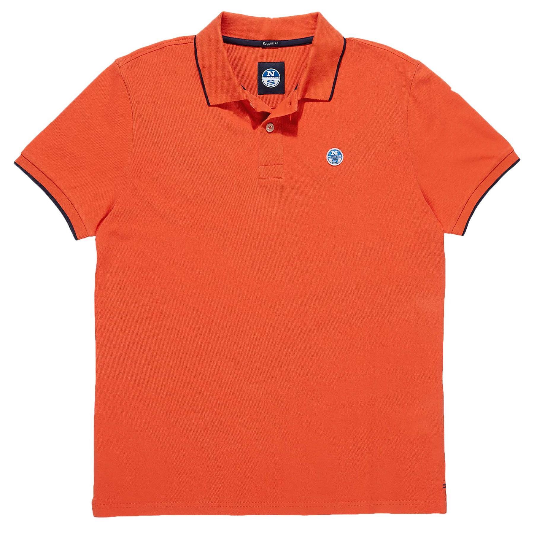 NORTH-SAILS-Mens-Legacy-Heritage-Short-Sleeve-Polo-Shirt-SALE-RRP-50 thumbnail 37