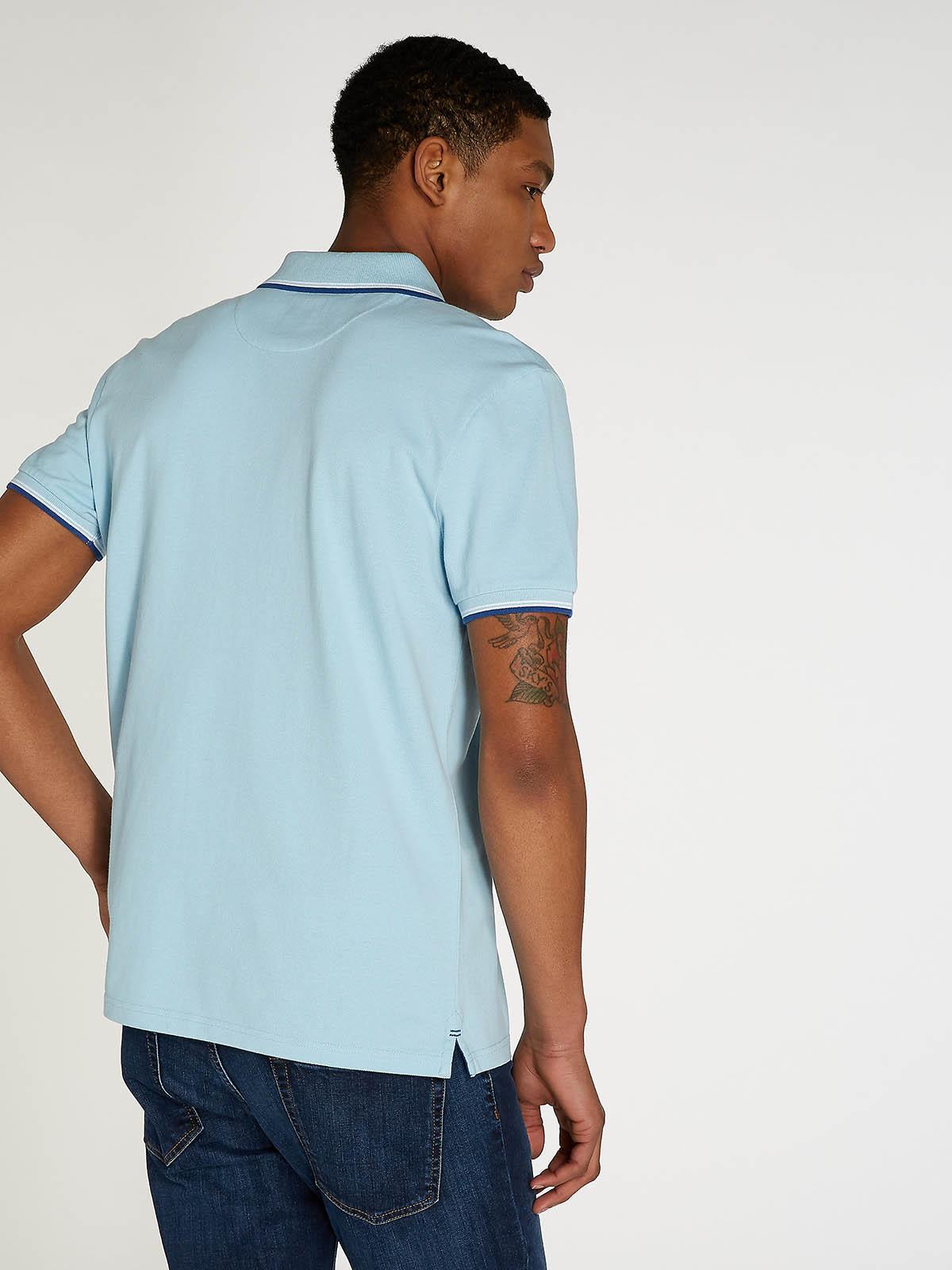 NORTH-SAILS-Mens-Legacy-Heritage-Short-Sleeve-Polo-Shirt-SALE-RRP-50 thumbnail 67