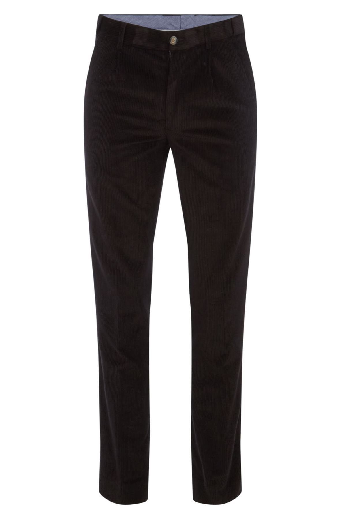 MAINE-Mens-Jumbo-Cord-Smart-Casual-Trousers-SALE-Were-42 thumbnail 8