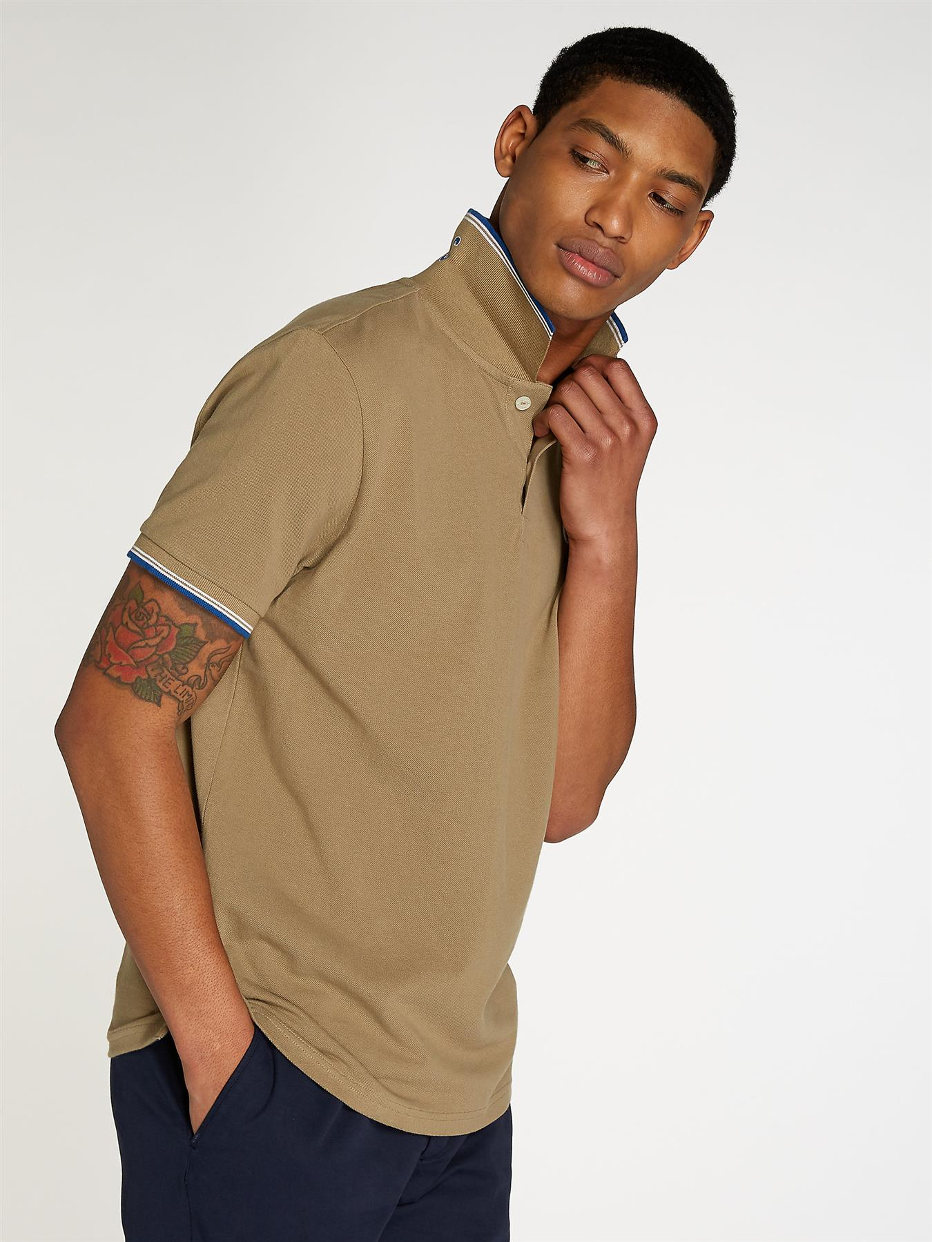 NORTH-SAILS-Mens-Legacy-Heritage-Short-Sleeve-Polo-Shirt-SALE-RRP-50 thumbnail 18