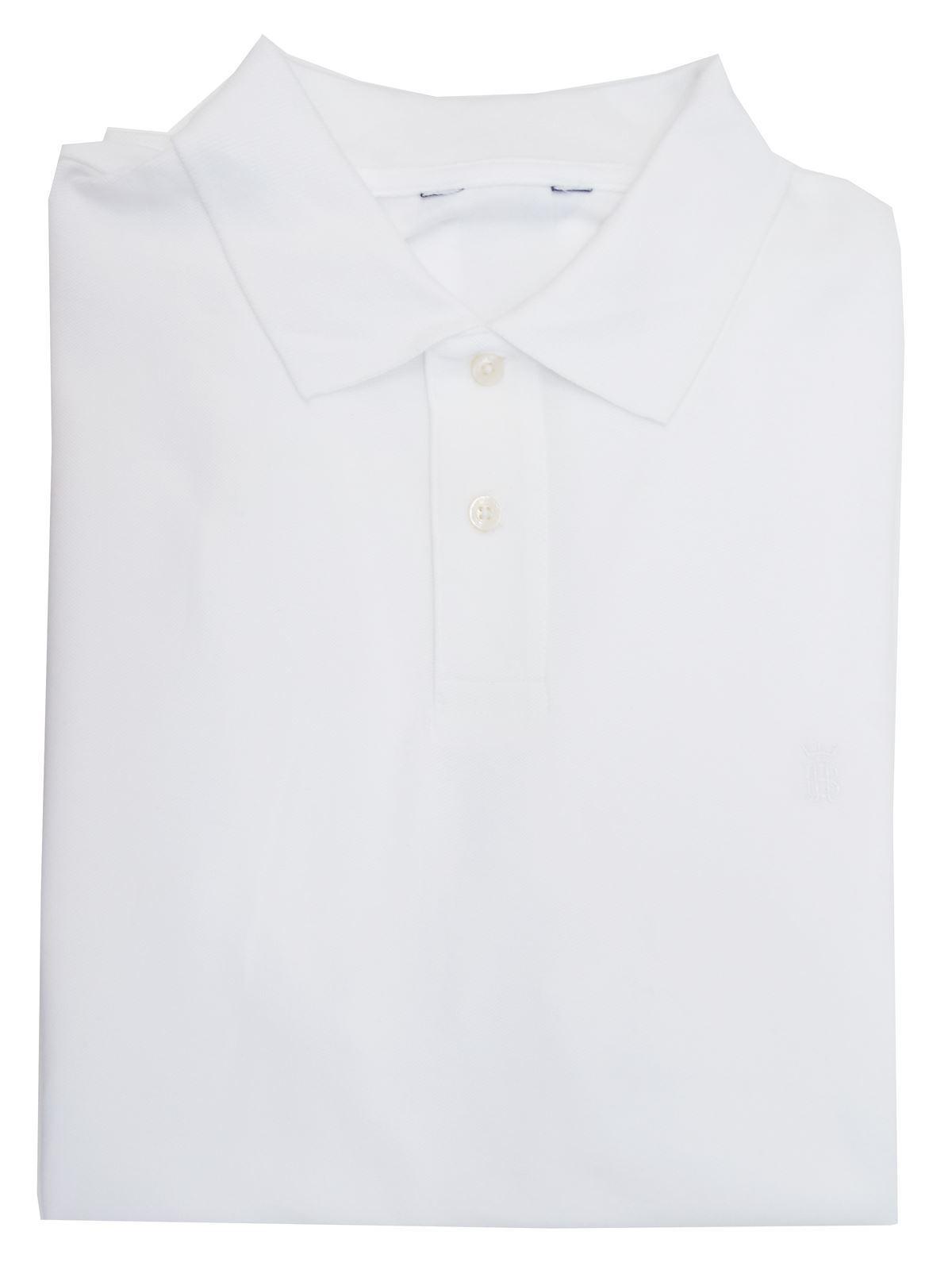 Ex-M-amp-S-Mens-Cotton-Polo-Shirt-Marks-amp-Spencer-Blue-Harbour-Size-S-M thumbnail 17