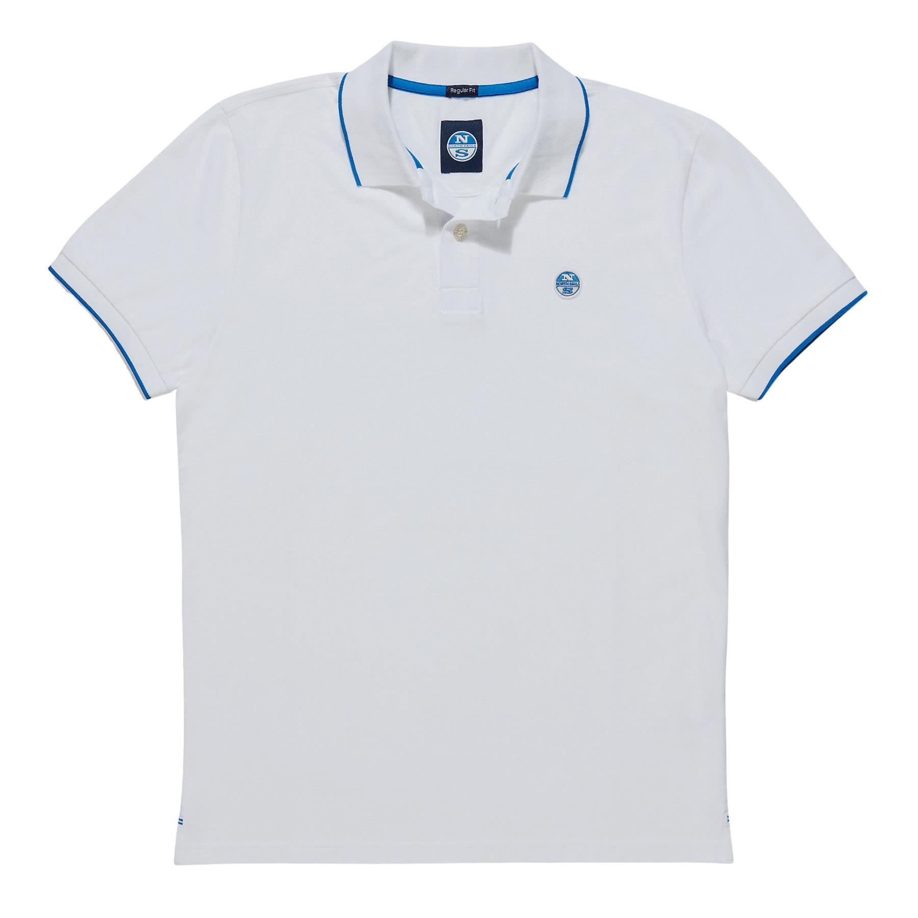 NORTH-SAILS-Mens-Legacy-Heritage-Short-Sleeve-Polo-Shirt-SALE-RRP-50 thumbnail 88
