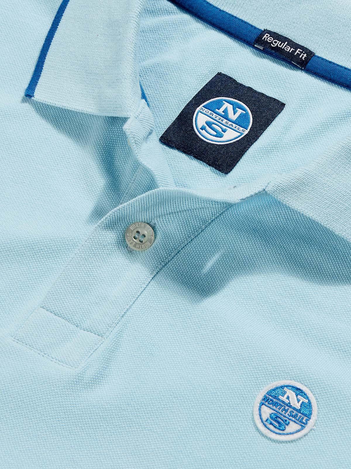 NEW-North-Sails-Legacy-Heritage-Mens-Cotton-Polo-Shirt-Top-Size-S-M-L-XL-XXL-3XL thumbnail 21