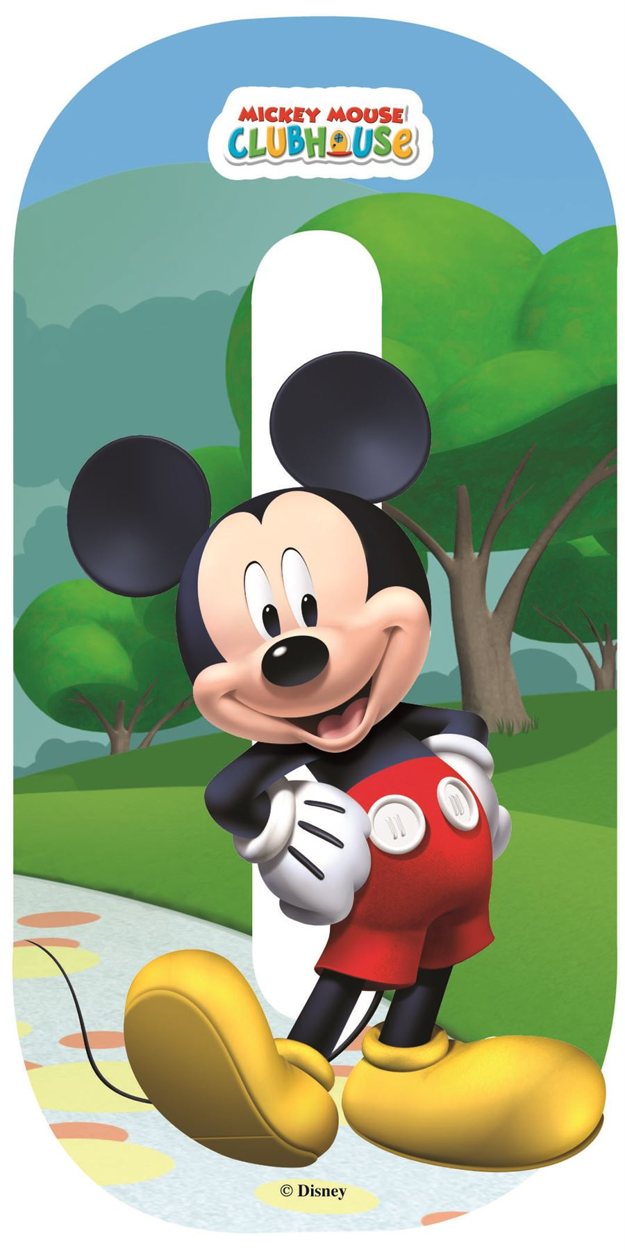Join. Mickey mouse clubhouse house opinion