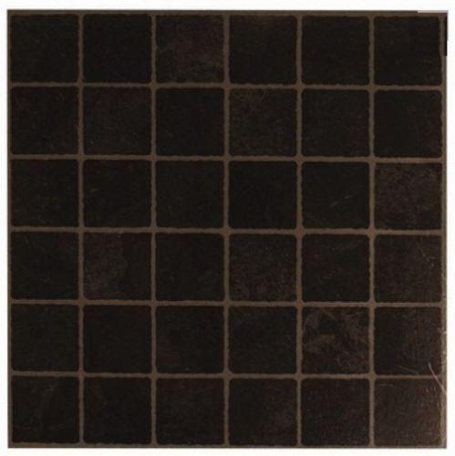 Vinyl Floor Tiles 4ft Squared Self Adhesive Anti Peel Slip Stick On