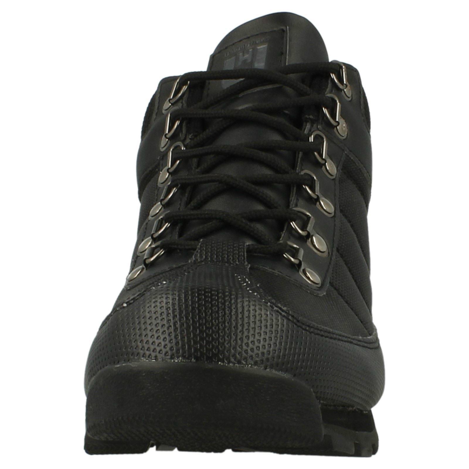 Henleys-unsunghero-Para-hombre-Botas-para-Caminar-Con-Cordones-Zapatos-De-Invierno-Al-Aire-Libre-7 miniatura 11