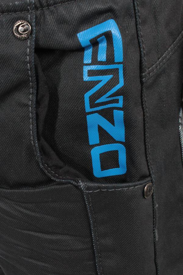 Nouveau-Enzo-Designer-Jean-Garcon-Junior-Kids-cotelee-a-revers-Denim-Jogger-elegant-Pantalon miniature 7