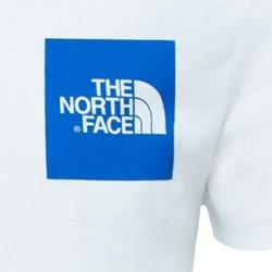 The-North-Face-Mens-TNF-Short-Sleeve-Tee-Cotton-T-Shirt-Crew-Neck-Top thumbnail 24