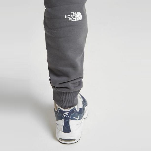 miniatura 15 - THE North Face Da Uomo Completo Tuta Da Ginnastica TNF Felpa con cappuccio Con cappuccio Felpa Pantaloni sportivi Bottoms