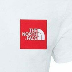 The-North-Face-Mens-TNF-Short-Sleeve-Tee-Cotton-T-Shirt-Crew-Neck-Top thumbnail 28