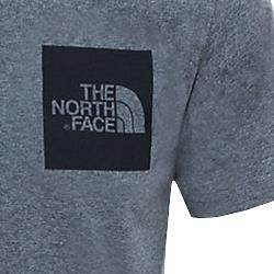 The-North-Face-Mens-TNF-Short-Sleeve-Tee-Cotton-T-Shirt-Crew-Neck-Top thumbnail 12