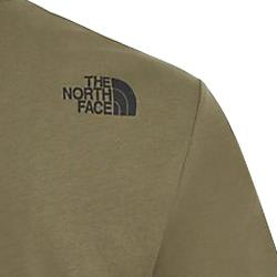 The-North-Face-Mens-TNF-Short-Sleeve-Tee-Cotton-T-Shirt-Crew-Neck-Top thumbnail 17