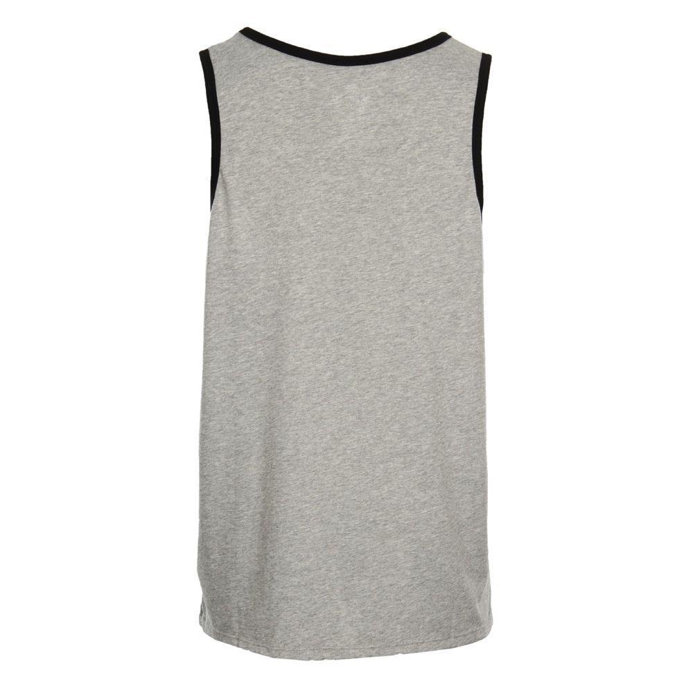 Nike-Mens-Vest-Top-Logo-Sports-Work-Out-Gym-Active-Wear-Tank-Top thumbnail 4