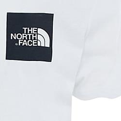 The-North-Face-Mens-TNF-Short-Sleeve-Tee-Cotton-T-Shirt-Crew-Neck-Top thumbnail 20