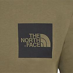 The-North-Face-Mens-TNF-Short-Sleeve-Tee-Cotton-T-Shirt-Crew-Neck-Top thumbnail 16