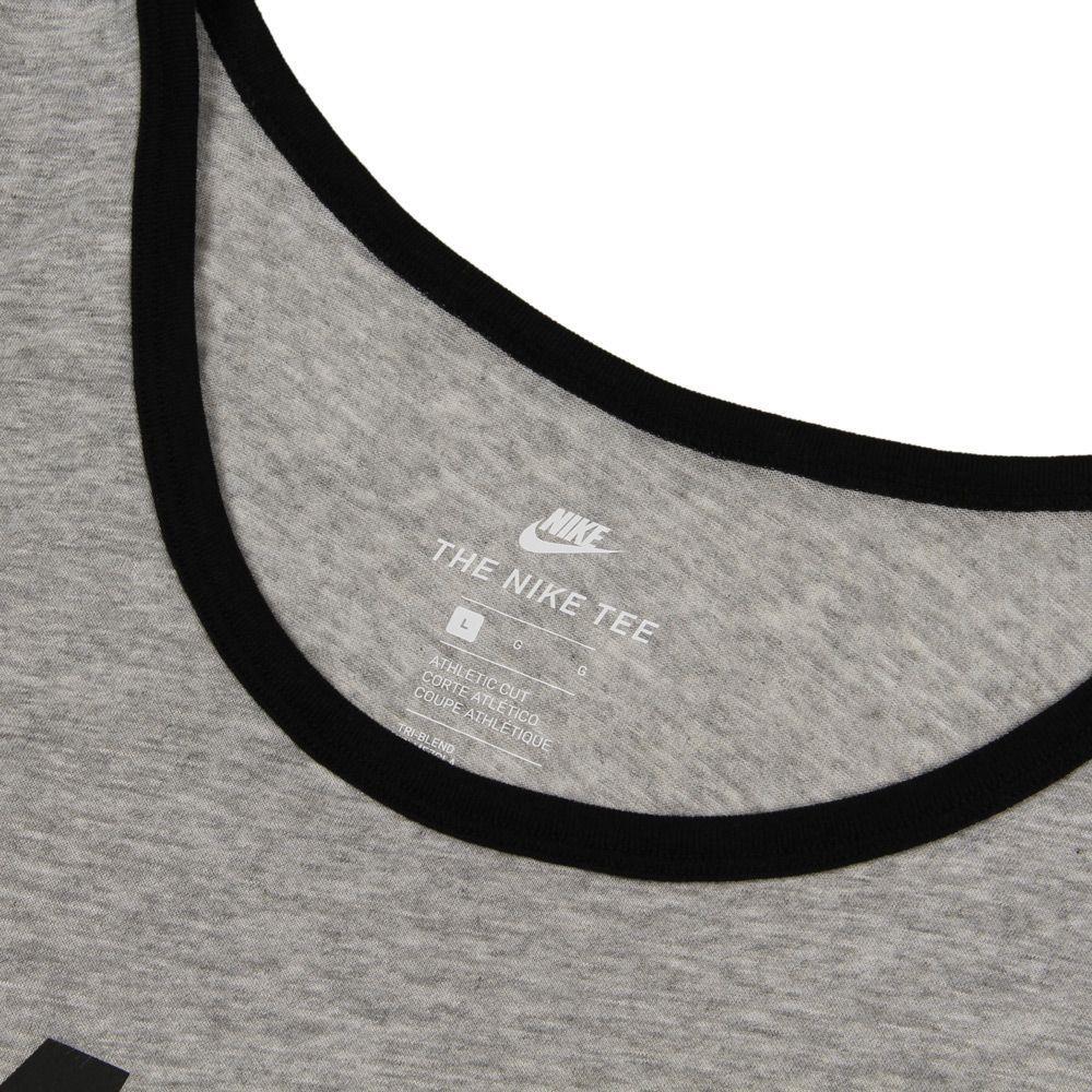 Nike-Mens-Vest-Top-Logo-Sports-Work-Out-Gym-Active-Wear-Tank-Top thumbnail 6