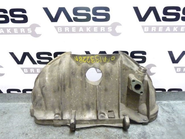 Details about VW Bora Golf 2 0 Petrol Exhaust Manifold Heat Shield  06A133228N