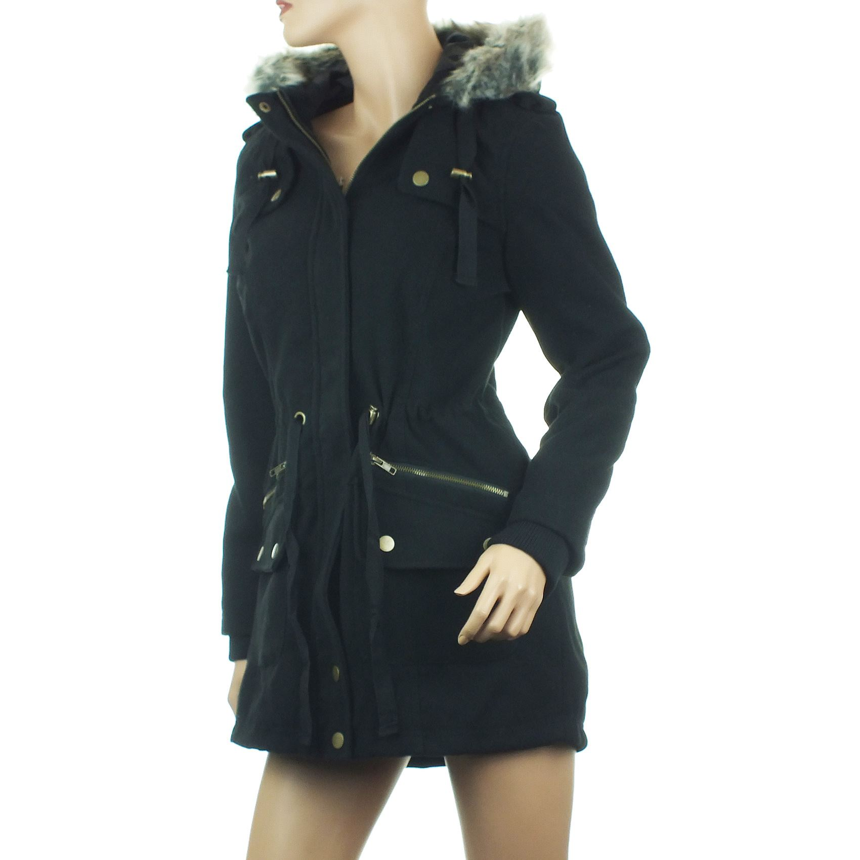 Find great deals on eBay for ladies parka coats. Shop with confidence.