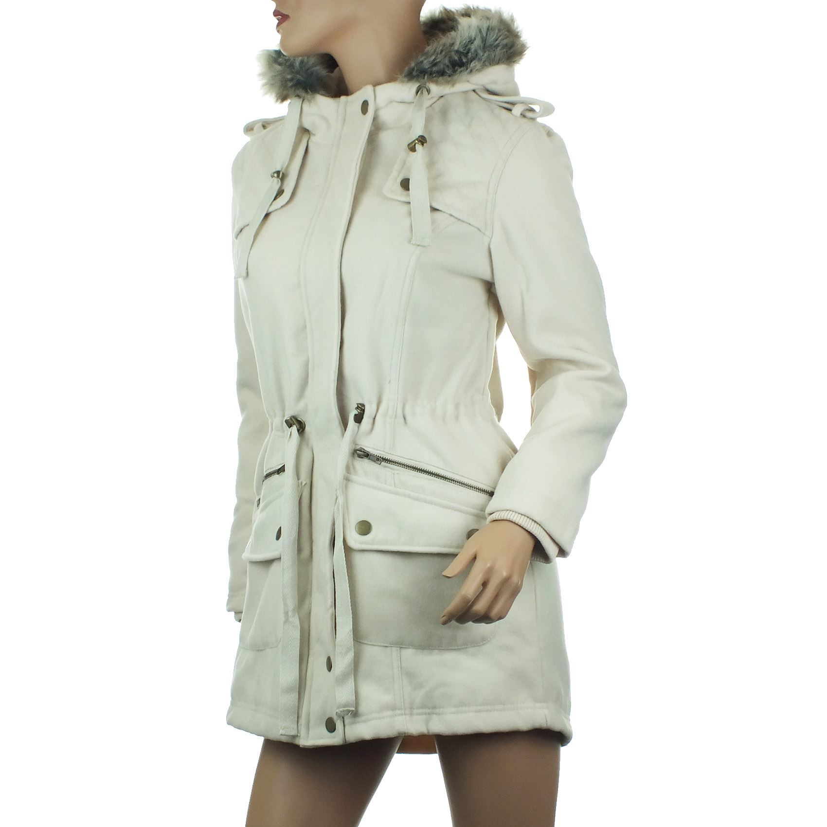 Best prices on Cream wool winter coat in Women's Jackets & Coats online. Visit Bizrate to find the best deals on top brands. Read reviews on Clothing & Accessories merchants and buy with confidence.