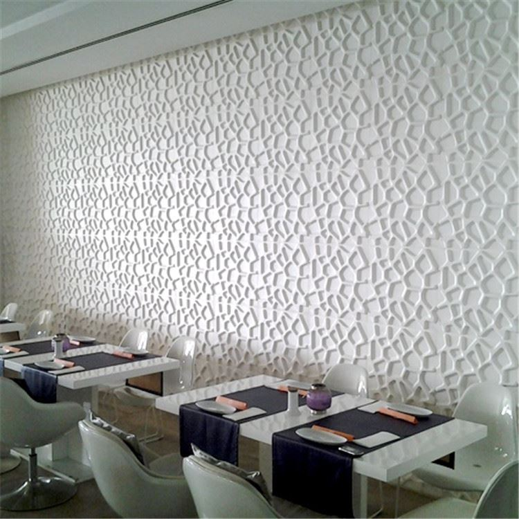 Pvc 3d Wall Panel Decorative Wall Ceiling Tiles Cladding Wallpaper Waterproof Ebay