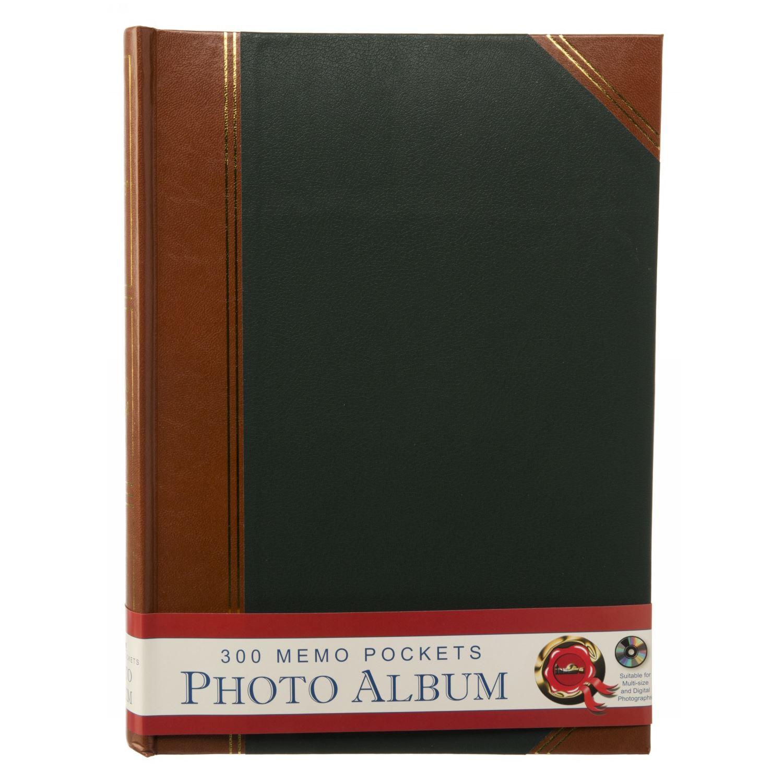 WHSmith Pink Baby Nursery Keepsake Box /& Photo Album Case Bound 50 Leaves 200 6x4 Photos