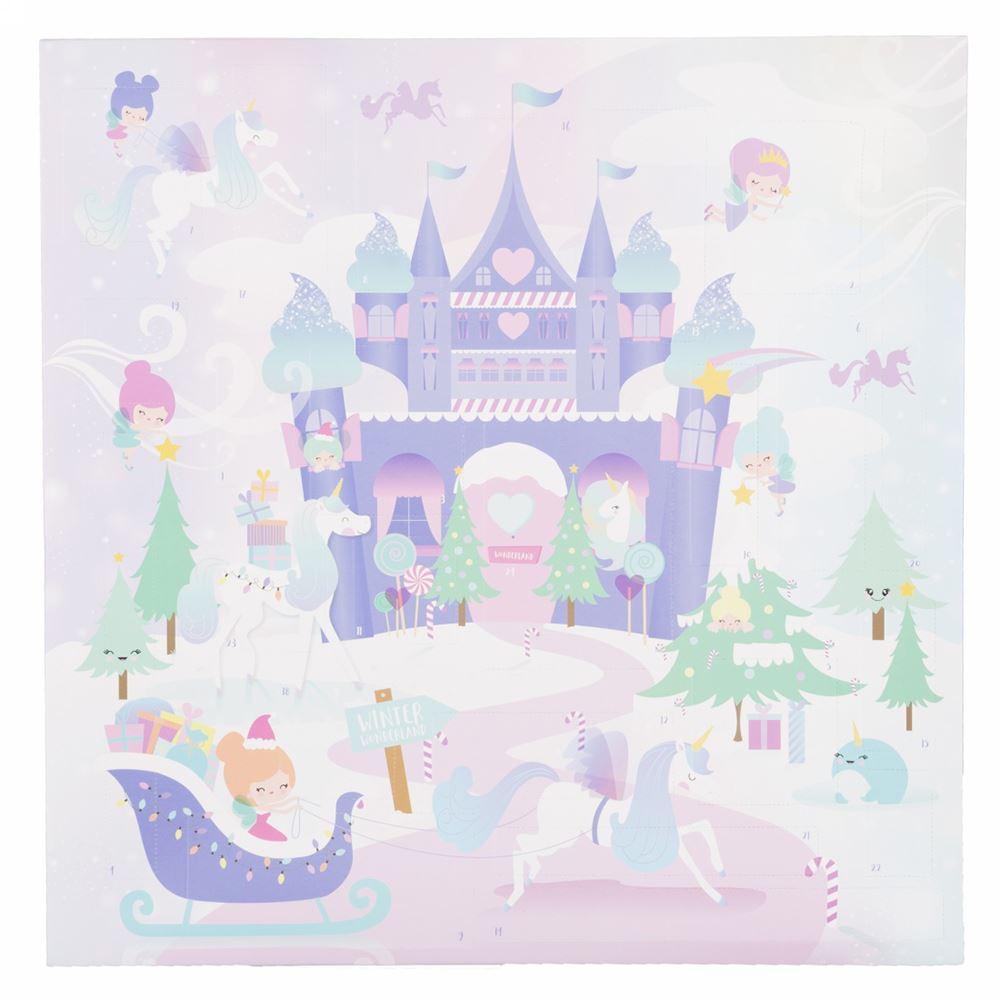 Whsmith Magical Advent Calendar Advent Calendar With Fifi The Fairy