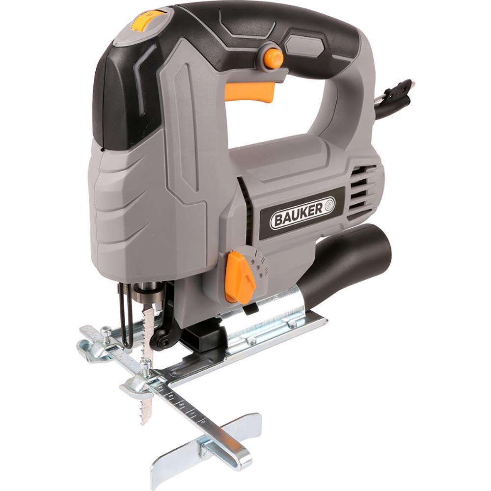 Bauker PSJ550G2 Jigsaw 550W 230-240V 18 mm Unit Only With Power Lead Grade C