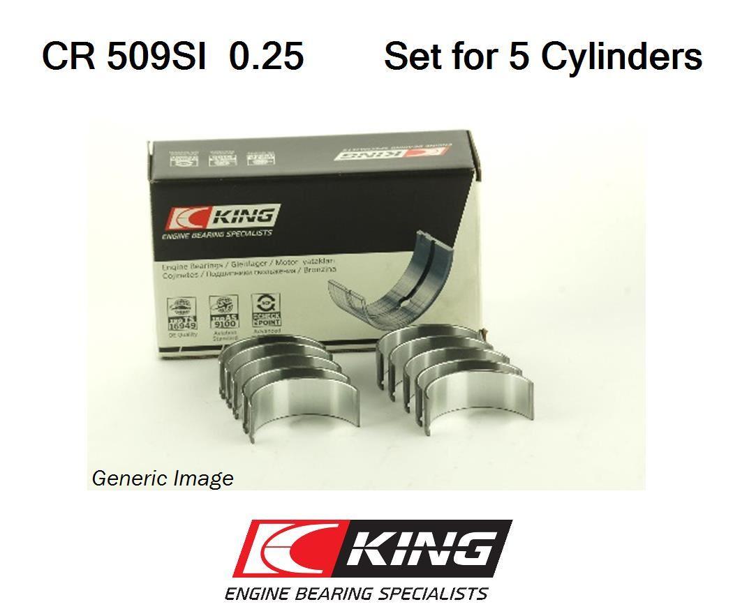 0.5mm for VOLVO,RENAULT,VOLVO CHANGAN ,850,LS,S70,V70 I Main Shell Bearings