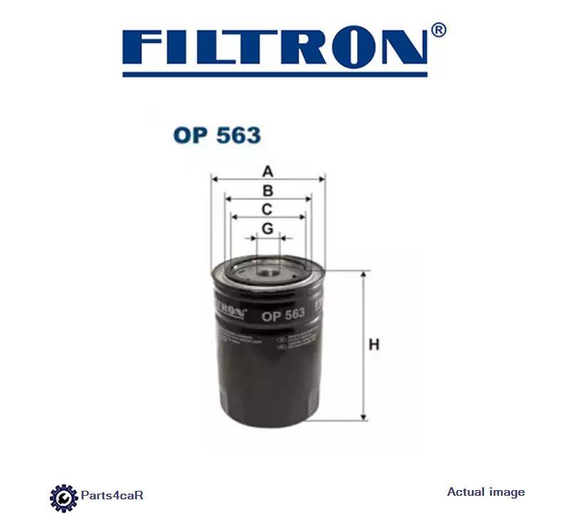NEW Oil Filter For PORSCHE,FORD,NISSAN,ALFA ROMEO,LTI,GAZ