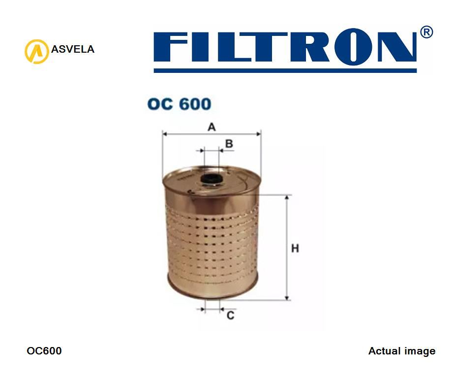 Fleetguard LF3364 Oil Filter Ford and International Engines