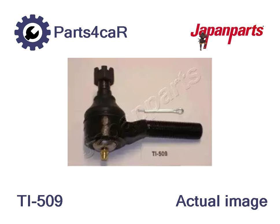 JAPANPARTS Tie Rod End TI-509