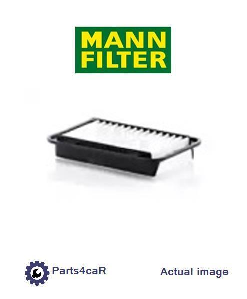 Mann C26006 OE Replacement Air Filter Opel Agila Suzuki Splash Swift Vauxhall