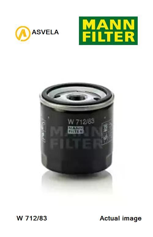 0451104063 OIL FILTER MASTER-SPORT WITH ONE ANTI-RETURN VALVE