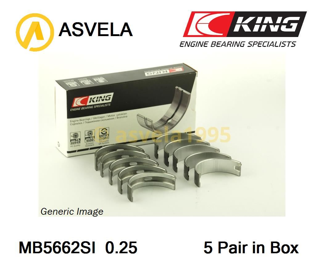 Details about Main Shell Bearings +0 25mm for BMW (BRILLIANCE),3 SERIES,N  46 B 20,N46 B20 CB