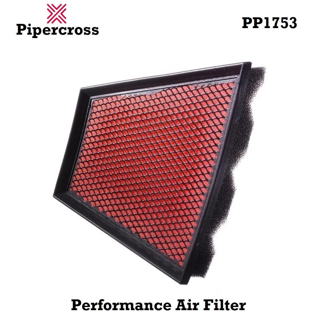 BLUE PRINT ADT322110 Luftfilter für TOYOTA