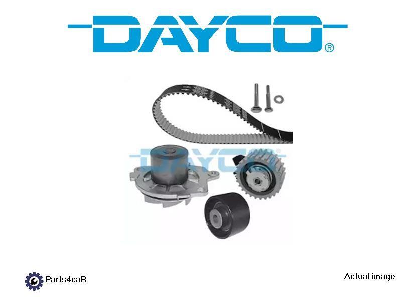 Dayco KTBWP4580 Distribution Kit avec Pompe /à Eau