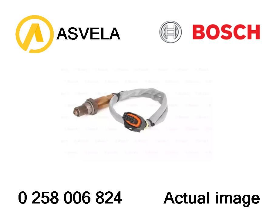 Bosch 258006190 Lambdasonde