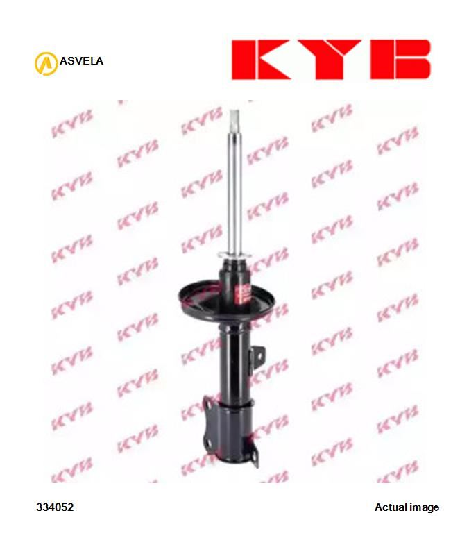 Shock Absorber Boot 540500W002 For Nissan Febest Front
