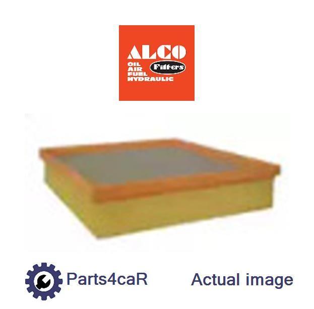 Wix Filter WA6645 Air Filter