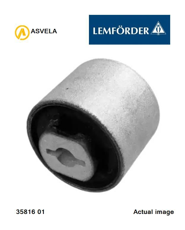 31277893 For Volvo Febest Arm Bushing for Rear Control Arm