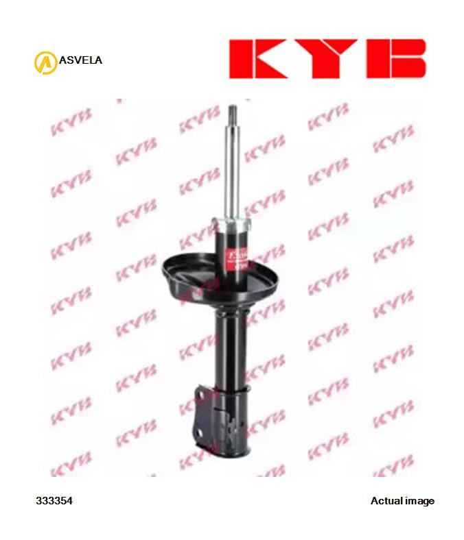 shock Absorber fit  LIANA 910143 KYB Rear Dust Cover Kit