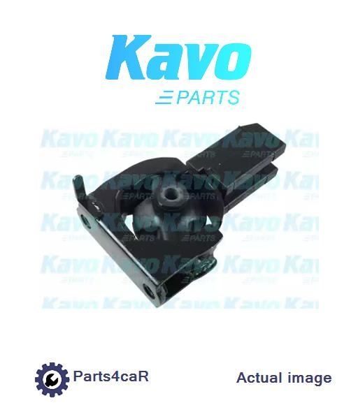 1236128130 Febest Front Engine Mount For Toyota