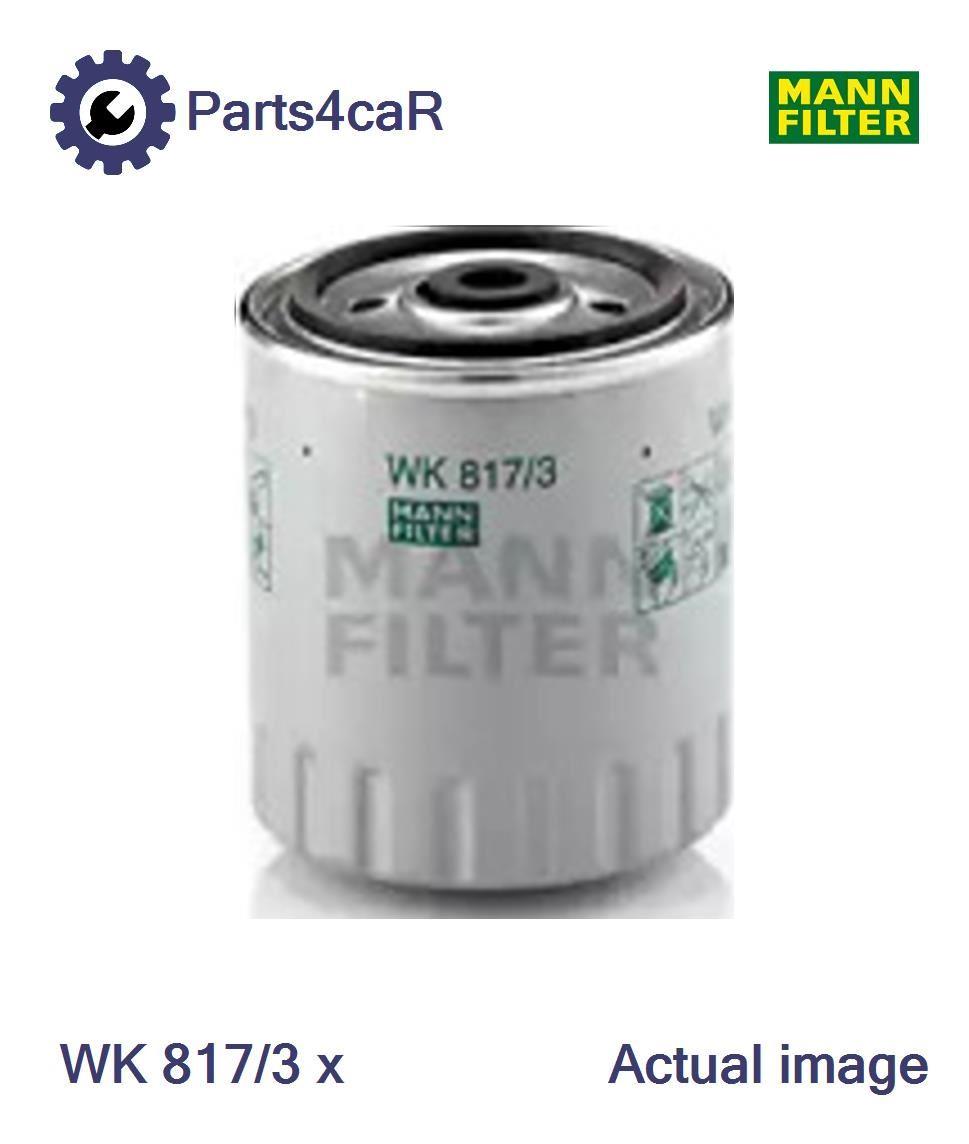NEW Fuel filter for MERCEDES-BENZ,SSANGYONG,DAEWOO,PUCH 190,W201,OM