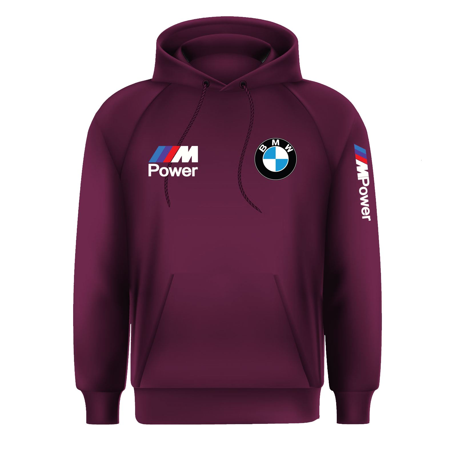 new mens bmw m power beamer motorsport m sport pullover. Black Bedroom Furniture Sets. Home Design Ideas