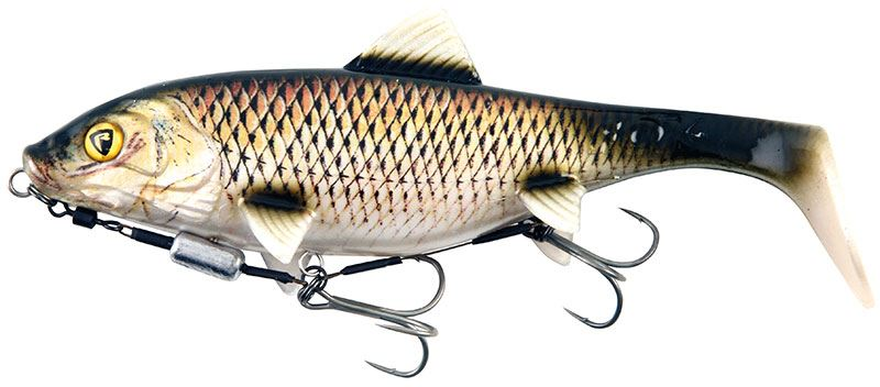 Fox-Rage-Replicant-Shallow-Fishing-Lure-Soft-Plastic