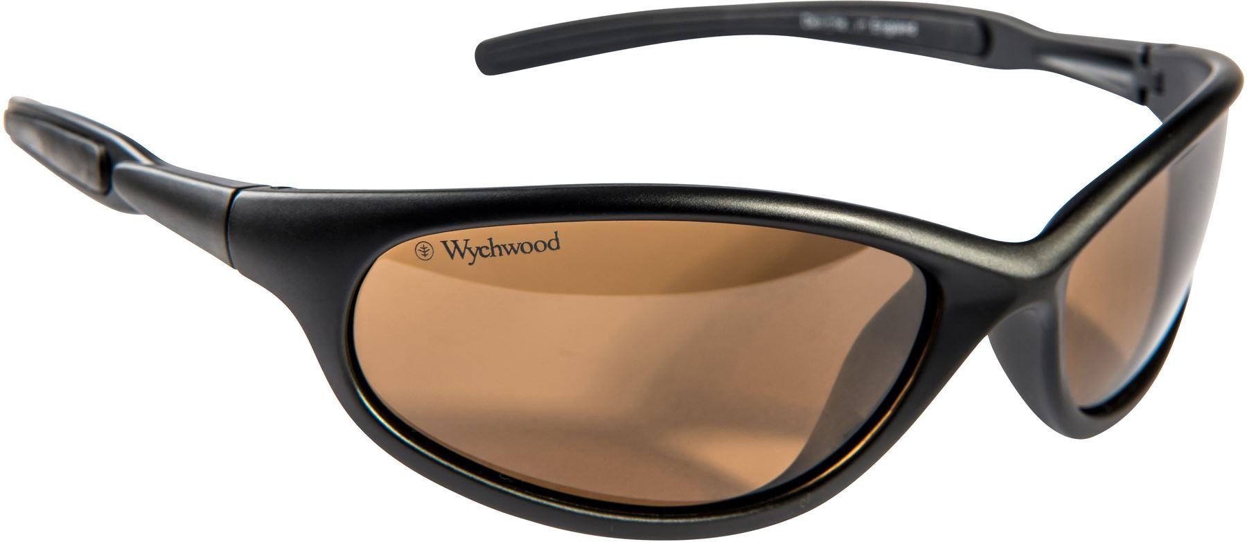 2db82e03b2f Wychwood Tips Brown Lens Sunglasses   Fishing for sale online