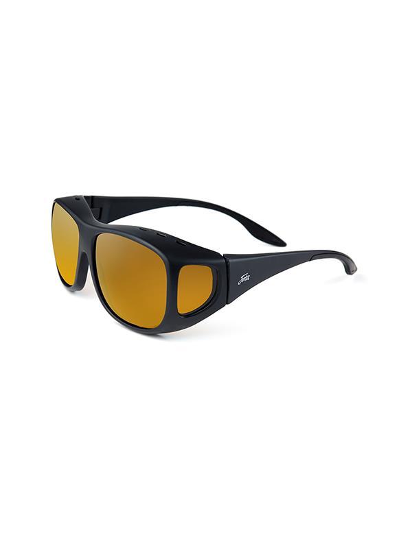 Indexbild 9 - Fortis Eyewear OverWraps / Polarised Fishing Sunglasses