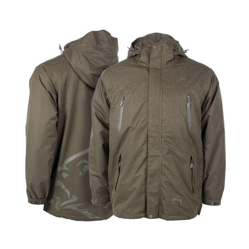 Carp Fishing Clothing Aqua Products F12 Torrent Jacket
