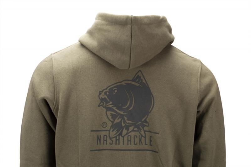 Indexbild 6 - Nash Tackle Hoody / Carp Fishing Clothing
