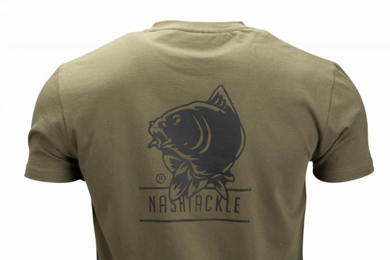 carp fishing t-shirts, hoodys, jackets, body warmers. Nash Tackle Clothing